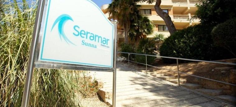 Hotel Apartamentos Seramar Sunna Park: Außen MALLORCA - BALEARISCHEN INSELN