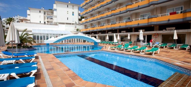 Hotel Apartamentos Seramar Sunna Park: Außenschwimmbad MALLORCA - BALEARISCHEN INSELN