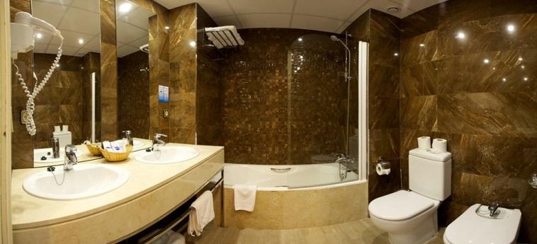 Hotel Apartamentos Seramar Sunna Park: Badezimmer MALLORCA - BALEARISCHEN INSELN
