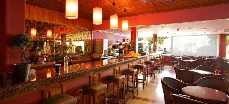 Hotel Apartamentos Seramar Sunna Park: Hotelbar MALLORCA - BALEARISCHEN INSELN