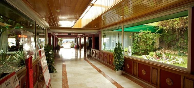 Hotel Apartamentos Seramar Sunna Park: Flur MALLORCA - BALEARISCHEN INSELN