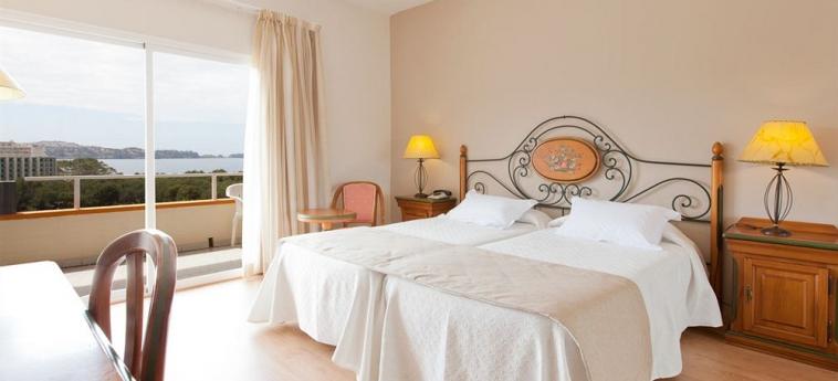 Hotel Apartamentos Seramar Sunna Park: Gästezimmer MALLORCA - BALEARISCHEN INSELN