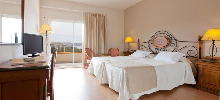 Hotel Apartamentos Seramar Sunna Park: Gastzimmer Blick MALLORCA - BALEARISCHEN INSELN