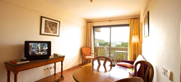Hotel Apartamentos Seramar Sunna Park: In-Zimmer Dienste MALLORCA - BALEARISCHEN INSELN