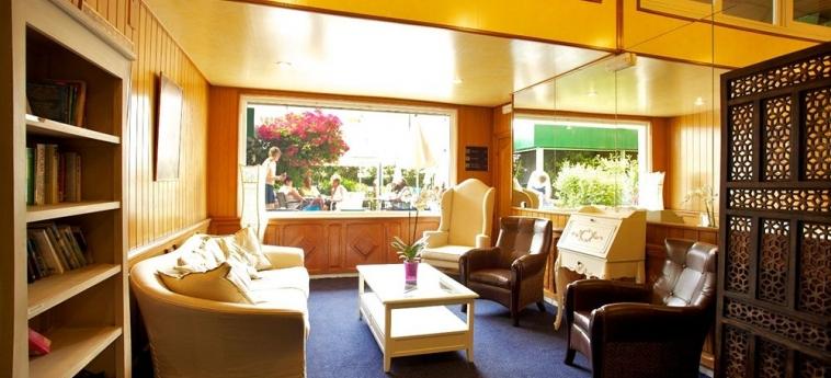 Hotel Apartamentos Seramar Sunna Park: Innen MALLORCA - BALEARISCHEN INSELN