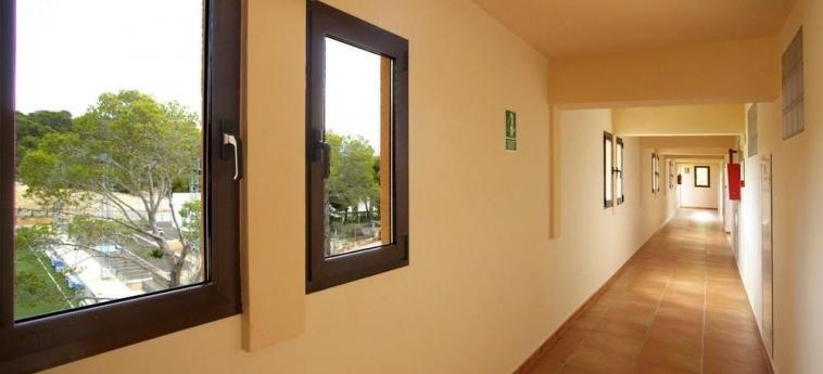 Hotel Apartamentos Seramar Sunna Park: Hotel interior MALLORCA - BALEARISCHEN INSELN