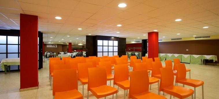 Hotel Apartamentos Seramar Sunna Park: Konferenzraum MALLORCA - BALEARISCHEN INSELN