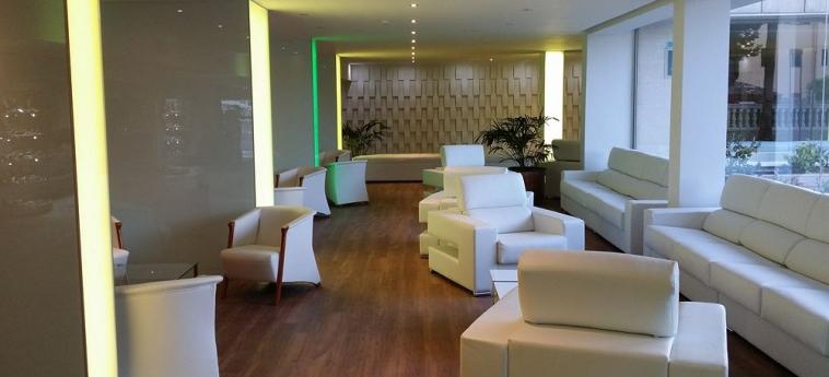 Hotel Apartamentos Seramar Sunna Park: Lobby MALLORCA - BALEARISCHEN INSELN
