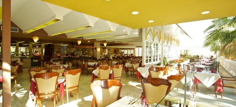 Hotel Apartamentos Seramar Sunna Park: Restaurant MALLORCA - BALEARISCHEN INSELN