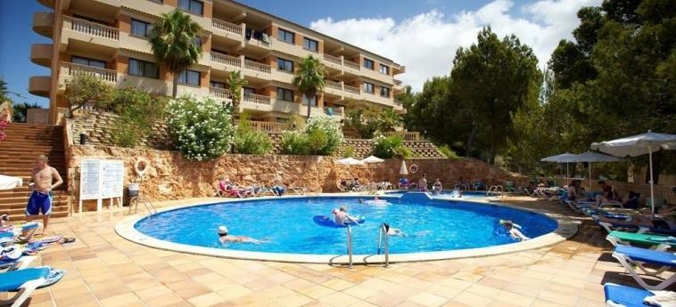 Hotel Apartamentos Seramar Sunna Park: Schwimmbad MALLORCA - BALEARISCHEN INSELN