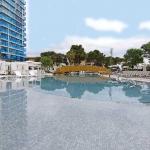 Bg Tonga Tower Design Hotel And Suites