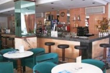 Hotel Africamar: Bar MALLORCA - BALEARISCHEN INSELN
