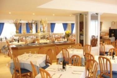 Hotel Africamar: Restaurant MALLORCA - BALEARISCHEN INSELN