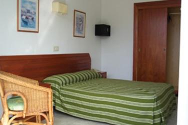 Hotel Africamar: Schlafzimmer MALLORCA - BALEARISCHEN INSELN