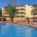 Hotel Cabau Aquasol