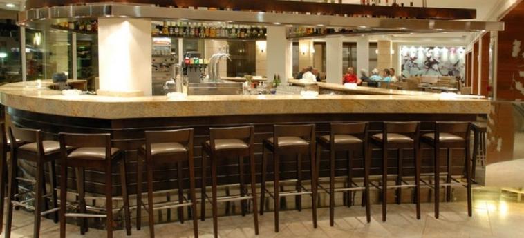 Hotel Beach Club Font De Sa Cala: Bar MALLORCA - BALEARISCHEN INSELN