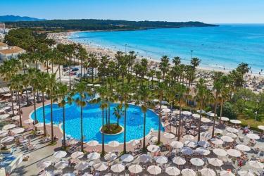 Hotel Hipotels Mediterraneo: Außen MALLORCA - BALEARISCHEN INSELN