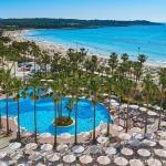 Hotel Hipotels Mediterraneo