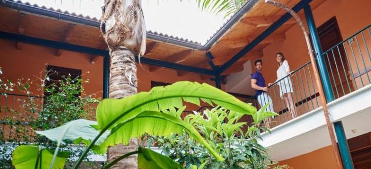 Hotel Blau Colonia Sant Jordi Resort & Spa: Schlafzimmer MALLORCA - BALEARISCHEN INSELN