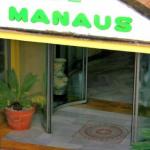 MANAUS 3 Sterne