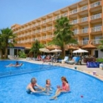 Hotel Ferrer Maristany