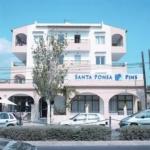 Hotel Santa Ponsa Pins
