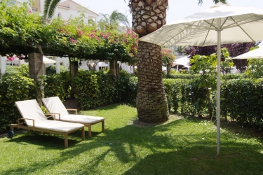 Hotel Viva Tropic: Außen MALLORCA - BALEARISCHEN INSELN