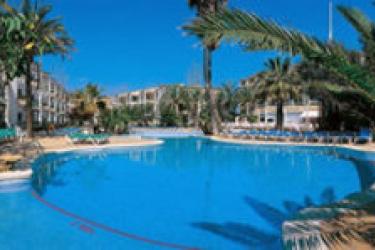 Hotel Viva Tropic: Außenschwimmbad MALLORCA - BALEARISCHEN INSELN