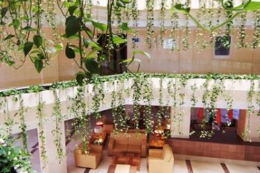 Hotel Viva Tropic: Lobby MALLORCA - BALEARISCHEN INSELN