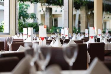 Hotel Viva Tropic: Restaurant MALLORCA - BALEARISCHEN INSELN