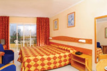 Hotel Viva Tropic: Schlafzimmer MALLORCA - BALEARISCHEN INSELN