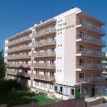 Hotel Isla Dorada