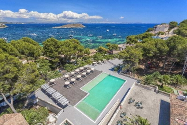 Hotel Marina Barracuda: Außen MALLORCA - BALEARISCHEN INSELN