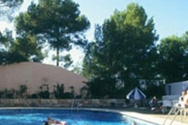 Hotel Marina Barracuda: Außenschwimmbad MALLORCA - BALEARISCHEN INSELN