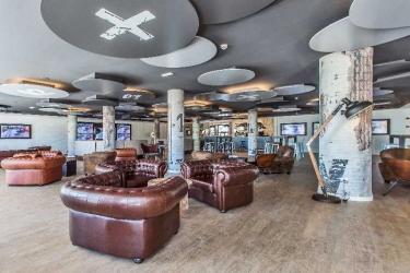 Hotel Marina Barracuda: Bar MALLORCA - BALEARISCHEN INSELN