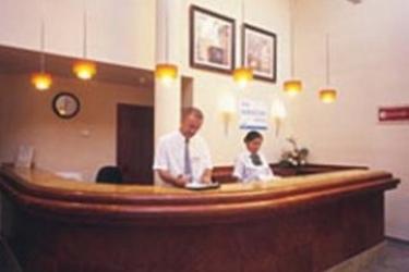 Hotel Marina Barracuda: Empfang MALLORCA - BALEARISCHEN INSELN