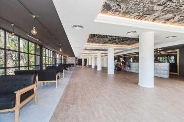 Hotel Marina Barracuda: Lobby MALLORCA - BALEARISCHEN INSELN