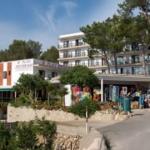 Hotel Apartaments Playa Mondrago