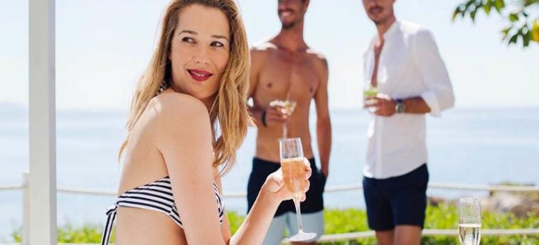 Hotel Melia Calvia Beach: Bar MALLORCA - BALEARISCHEN INSELN