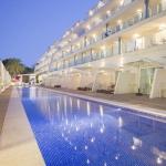 Hotel Playa De Muro Suites