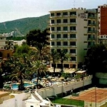 Hotel Eurostars Marivent