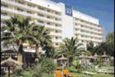 Hotel Bahia De Alcudia: Exterior MALLORCA - ISLAS BALEARES