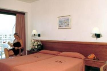 Hotel Bahia De Alcudia: Habitación MALLORCA - ISLAS BALEARES