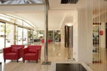 Hotel Bahia De Alcudia: Lobby MALLORCA - ISLAS BALEARES