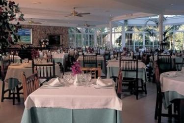 Hotel Bahia De Alcudia: Restaurante MALLORCA - ISLAS BALEARES