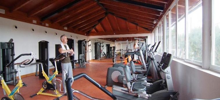 Hotel Blau Colonia Sant Jordi Resort & Spa: Actividad MALLORCA - ISLAS BALEARES