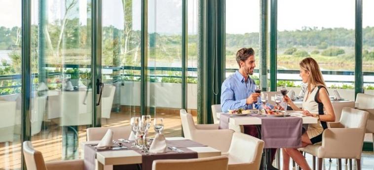 Hotel Blau Colonia Sant Jordi Resort & Spa: Restaurante MALLORCA - ISLAS BALEARES