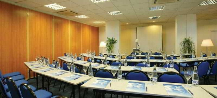 Hotel Blau Colonia Sant Jordi Resort & Spa: Sala de conferencias MALLORCA - ISLAS BALEARES