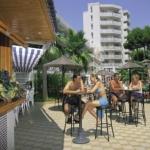 Hotel Globales Palmanova Palace
