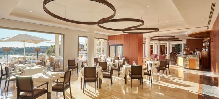 Port Adriano Marina, Golf & Spa Hotel: Bar MALLORCA - ISLAS BALEARES
